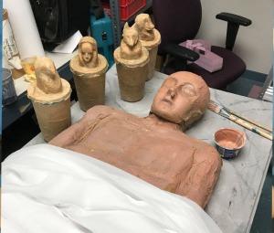 mummy autopsy