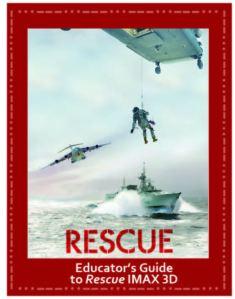 rescue ed