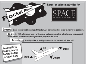 Rocket fb 11x17