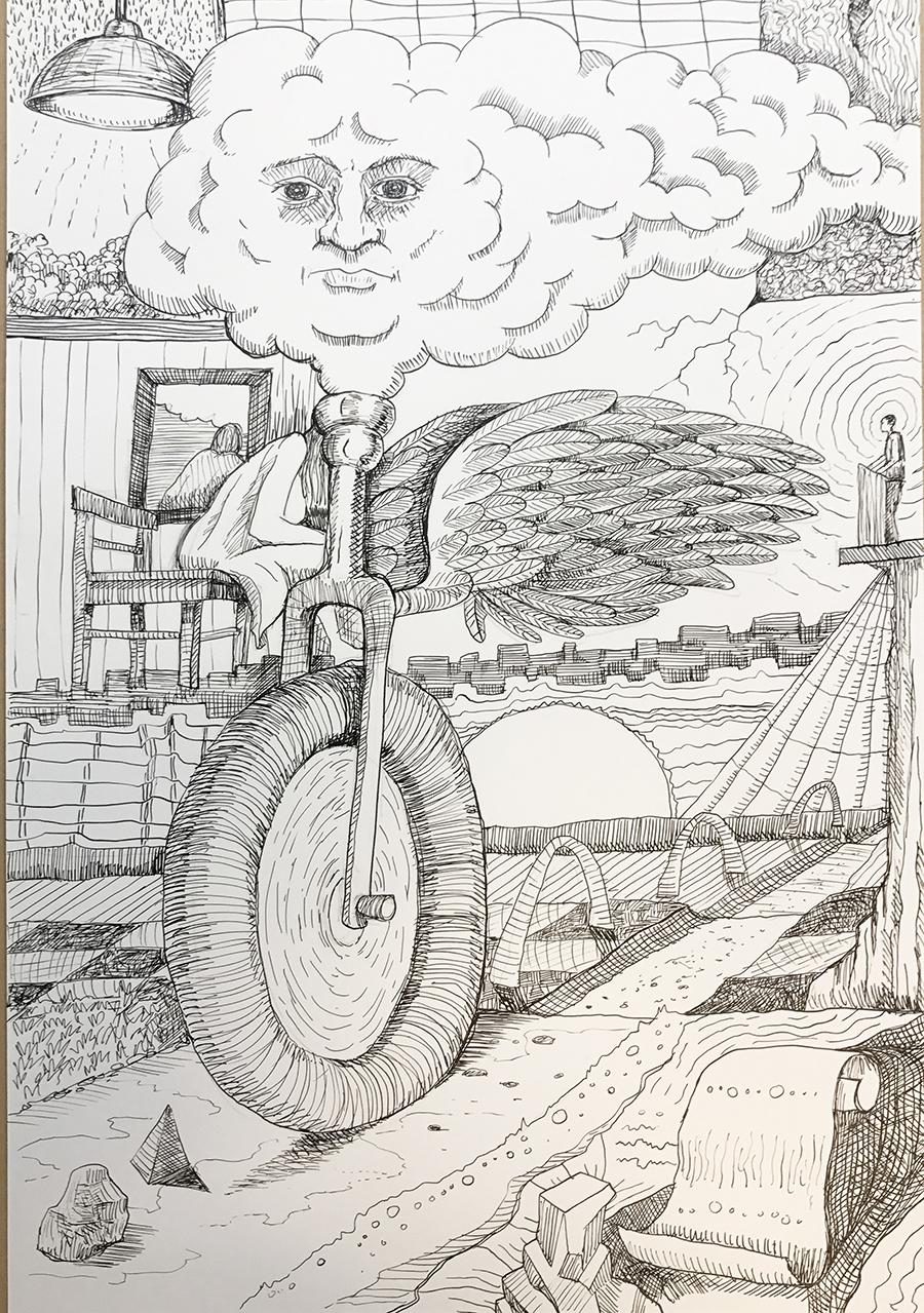 ink.wheel