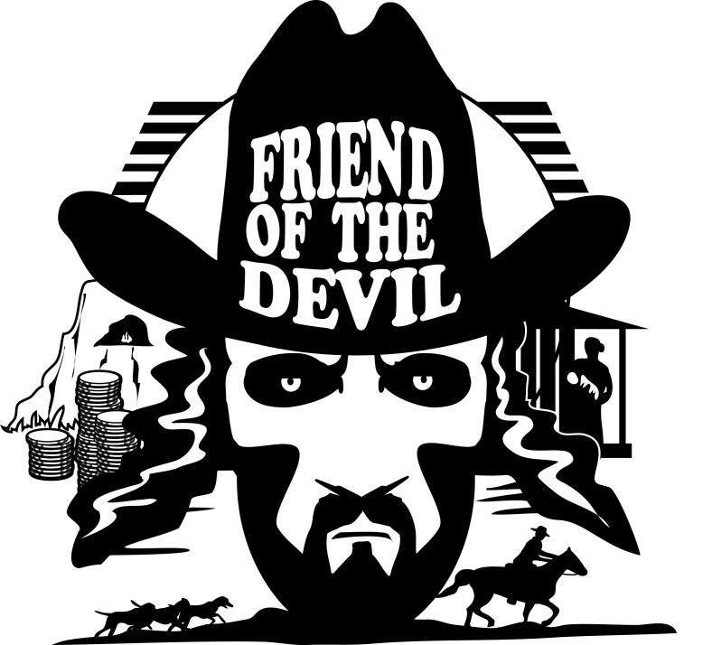 friend devil