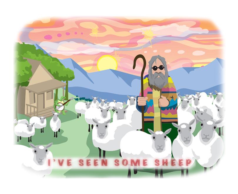 seen sheep 12.18f